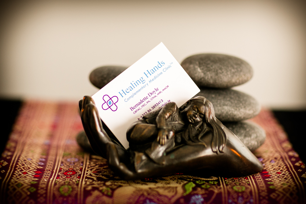 Hot Stone Massage - Healing Hands Clinic-7107