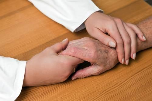 Massage in Nursing Homes