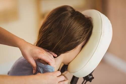 On-Site Massage in Kildare